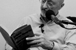 En voz de Arturo Pérez-Reverte