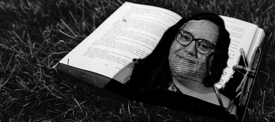Lecturas Vivas: Julieta Gamboa