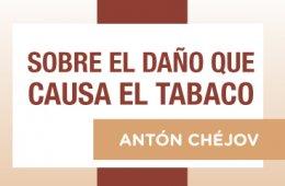 Sobre el daño que causa el tabaco