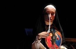 De cien mil cosas de Sor Juana
