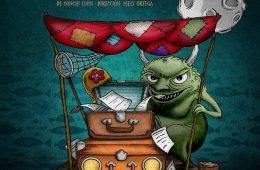 De niños peces y otros monstruos lunáticos