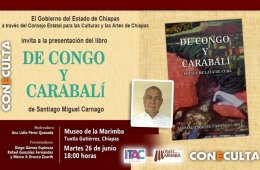 De congo y Carabalí, poesía mulata de Cuba