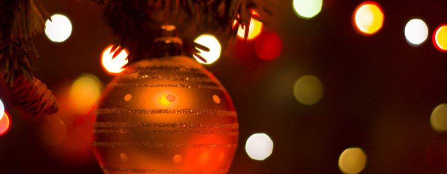 Navidad es felicidad