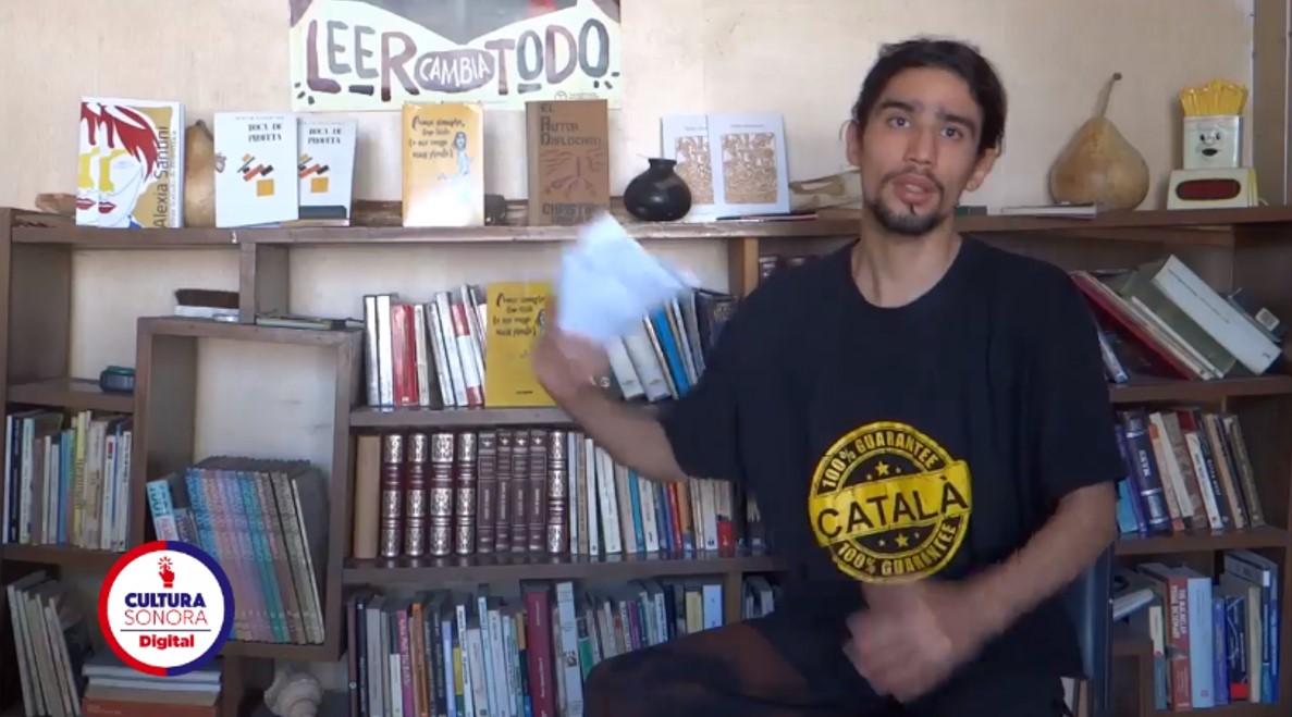 ¿De dónde vienen los libros?