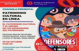El Trompo y Los Defensores del Patrimonio y el Pepetotl D...