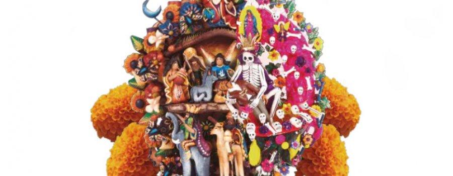 De Principio a Fin. Tradiciones populares mexicanas
