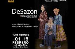 DeSazón
