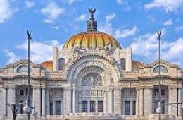 Recorrido virtual por el Museo del Palacio de Bellas Arte...