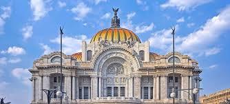 Recorrido virtual por el Museo del Palacio de Bellas Artes