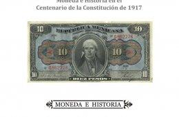 Moneda e Historia en el Centenario de la Constitución de...
