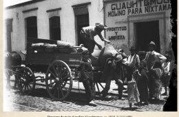 15 de febrero de 1918: México compra trigo y harina a Ar...