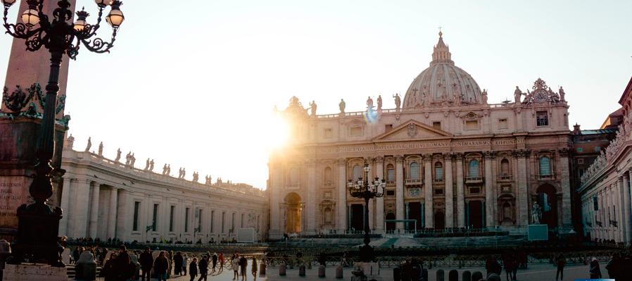 Descubriendo el Vaticano