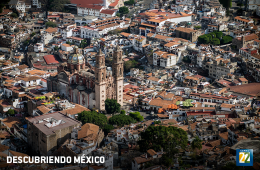 Descubre México