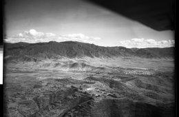 Oaxaca desde el aire