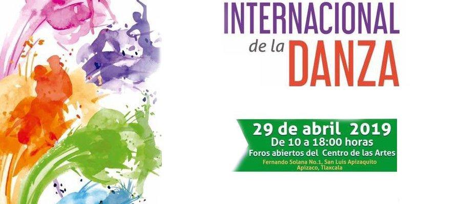 Día internacional de Danza