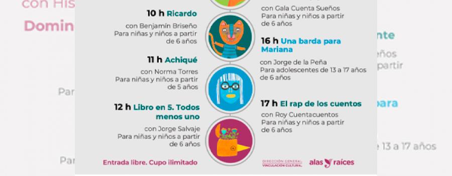 Ricardo (Narración oral)