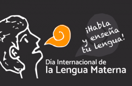 Día Internacional de la Lengua Materna 2021