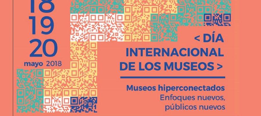 ¿Hacia un museo hiperconectado?