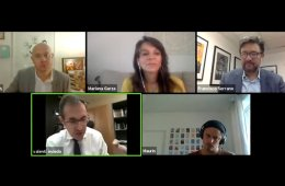 Diálogo Cervantino: El reto de la convergencia de lengua...