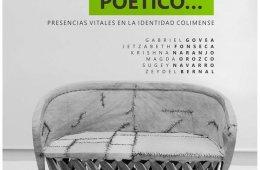 Diálogo poético… Presencias vitales en la identidad c...