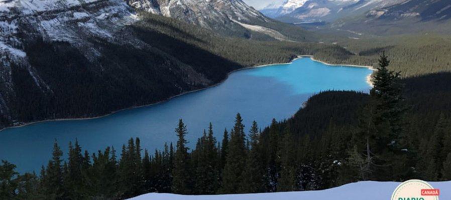 Diario de viaje Canadá