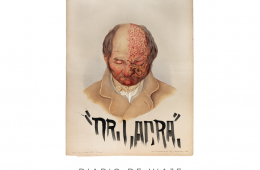 Diario de viaje de Dr. Lacra