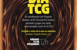 TCG Day