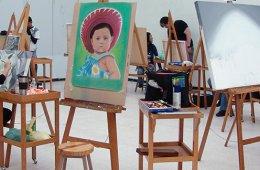 Taller de introducción a la pintura