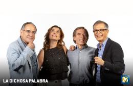 La dichosa palabra desde la FIL Guadalajara