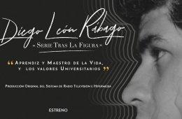 Tras la figura del Mtro. Diego León Rábago