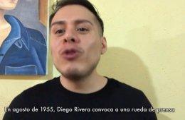 Diego Rivera y la experiencia en la URSS