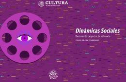 Revisión de proyectos de videoarte > Dinámicas Sociales