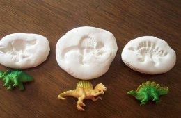 Elabora dinofósil