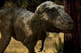 Paseando con dinosaurios, Gigantes del Cielo