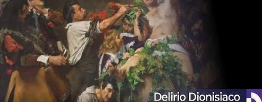 Delirio Dionisiaco