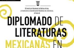 Diploma Course of Mexican Literatures in Indigenous Langu...