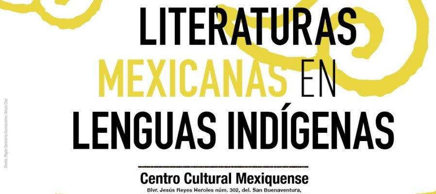 Diploma Course of Mexican Literature in Indigenous Languages
