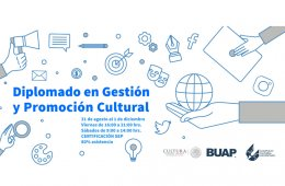 Diploma in Cultural Management and Promotion