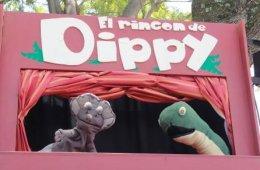 El rincón de Dippy