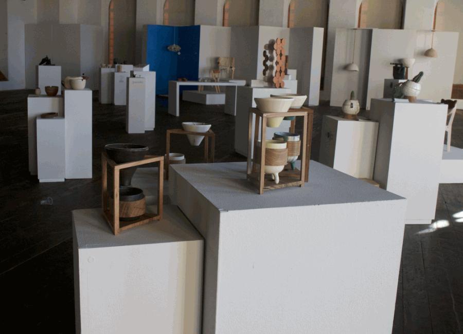 Quinto Diplomado en diseño industrial de objetos