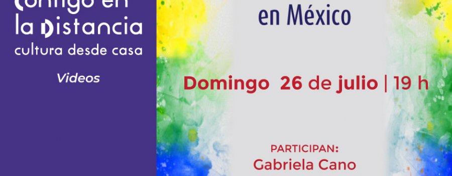 42 años de la primera marcha por los derechos de las personas homosexuales en México.