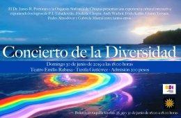 Concierto de la Diversidad