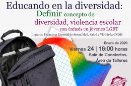 Educando en la diversidad: definir concepto de diversidad...