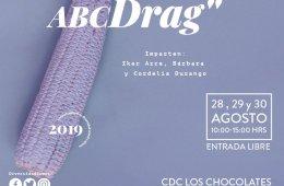 ¡Atrévete!: abcDRAG