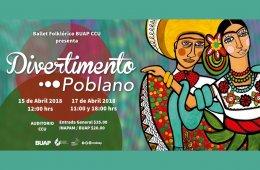 Entertainment in Puebla