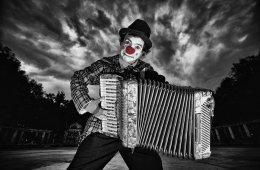 Divertimento Clown