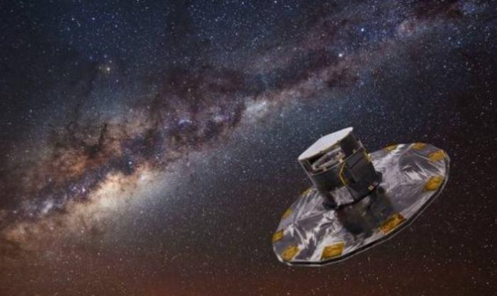 Astronomía Divulgativa