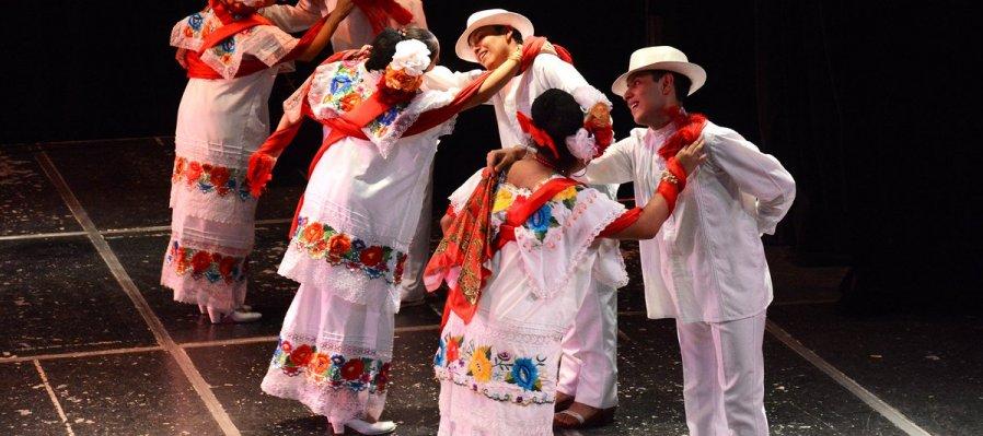 Peninsular Rejoicing of Yucatán
