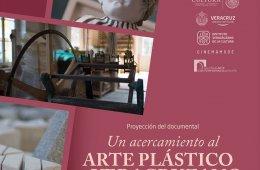 Un acercamiento al arte plástico veracruzano