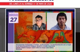 Fotografía y medios audiovisuales / La representación d...